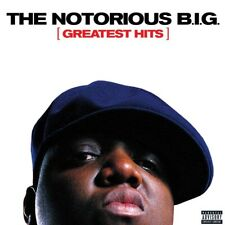 The Notorious BIG Greatest Hits Vinyl LP New 2017