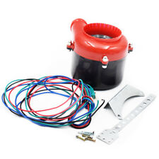 Set of Dump Electronic Turbo Blow Off Valve SSQV BOV Analog Simulator Sound