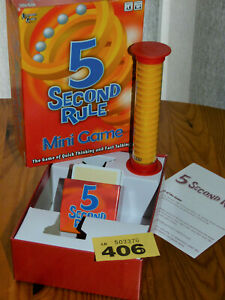 5 Second Rule Game 100% Complete : Mini Game: Travel Fun