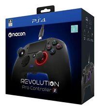Nacon PS4 Revolution Pro Controller V2 PC kompatibel, Playstation 4