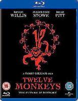 Twelve Monkeys Blu-Ray Nuevo Blu-Ray (8272607)