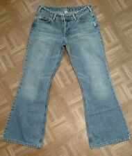 Vintage Silver Western boot-cut Jeans Womens 31 x 31