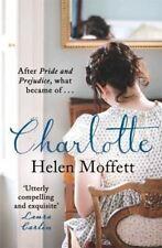 Charlotte: Perfect for fans of Jane Austen and Bridgerton by Helen Moffett