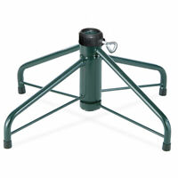 "National Tree Company 16"" Folding Tree Stand for 4' to 6' Trees w/ 1.25"" pole..."