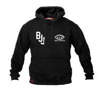 Dirty Ray Martial Arts MMA Gorilla Jiu-Jitsu Checkmat men's hooded sweatshirt
