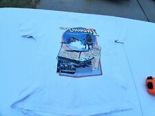1989 Indiana Jones And The Last Crusade Single Stitch T Shirt M