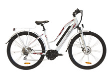 Trail Advance Center Mid Motor E-bike trekking Electric Bike Electricbicycle