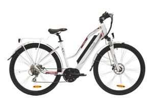 Trail Advance Center Mid Motor E-bike trekking Electric Bike Electricbicycle