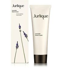 JURLIQUE - LAVENDER HAND CREAM - BOTH SIZES - ALL NATURAL + FREE SAMPLE