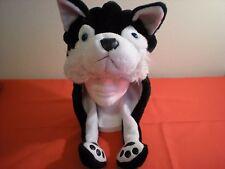 HUSKY DOG WINTER HAT / BEANIE  BOY / GIRL