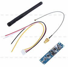 2.4G Wireless DMX512 Stage Led Lighting Controller PCB Board Module with Antenna