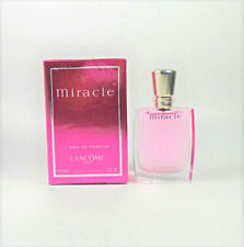 MIRACLE by Lancome EDP for Women 1.0 oz - 30 ml *NEW IN SEALED BOX*