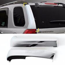 Chrome Rear Pillar Molding Garnish Cover K272 2P for KIA 2005-2010 Sportage Amex