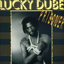 Lucky Dube - Prisoner [New CD]
