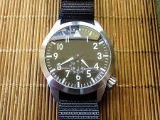 Maratac Pilot Watch - Large 46mm - 2013 edition automatic sterile - BRAND NEW