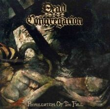 Dead Congregation Promulgation of The Fall CD 2014 Profound Lore PFL 134