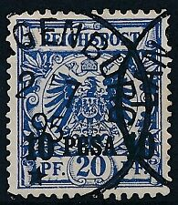 [38073] German East Africa 1893 Good stamp Very Fine used
