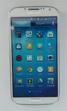 Samsung Galaxy S4 SGH-I337 White AT&T Smartphone Android Used