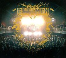 Dark Roots of Thrash [Bonus DVD] [Box] by Testament (CD, Oct-2013, 3 Discs, Nuclear Blast)