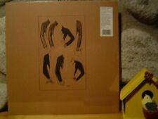 "NORMAL BRAIN Lady Maid LP/1981 Japan/Minimal Synth/Kraftwerk ""Computer World"""