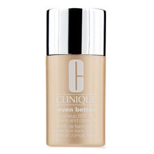 Clinique Foundation Grundierung Anti-flecken Even Better Makeup 05 neutral