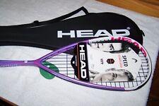 Brand New Head Graphene Touch Speed 120L Squash Racquet