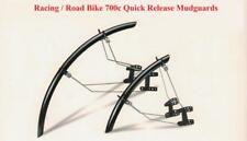 RDK 700c Road Bike / racing Mudguards,  Easy Fit , Essy remove Road Mud Guards,