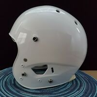 Dallas Cowboys Worn Helmet without Name & No Facemask & No Decals