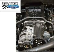 2011-2014 6.2L Ford F-150 Supercharger ROUSH R2300 Phase 2 Kit - 590 HP 421432