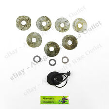Fox Float R/ RP2/ RP3/RP23/ CTD/ Triad Tuning kit - Valving shims + Ring shim