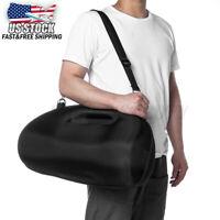 Portable Outdoor Speaker Case Crossbody Bag For JBL BOOMBOX Wireless Speaker US