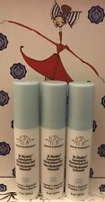 3X Drunk Elephant Skincare B-Hydra Intensive Hydration Gel Serum .27 oz Lot Each