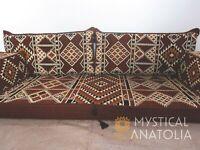 Arabic Floor Sofa Arabic Floor Seating Arabic Majlis Arabic Couches ONLY COVERS