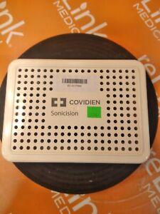 Covidien Sonicision Reusable SCG Generator & SCB Battery Pack Set