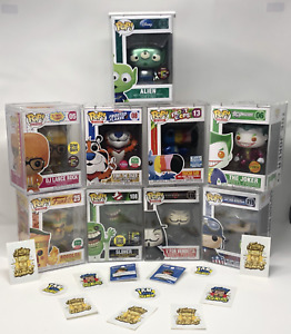 Funko Holy Grail Box - Grails+Sub Grail+Exclusives+Chase