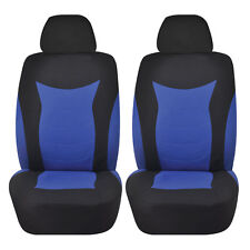 BLUE SPEED AIRBAG COMPATIBLE LOWBACK SEAT COVER for MITSUBISHI GALANT ECLIPSE