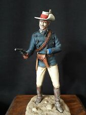 120mm 1/16 scale Colonel Durnford Zulu war Isandlwana former Mike French range