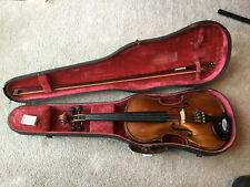 """Vintage 14"""" Viola"""