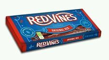 Red VINES ORIGINALE ROSSO 141 G (5 OZ (ca. 141.75 g)) Pack-American Importazione-Free 1st Class P&p
