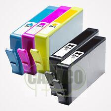 5* PK New 564 564XL Ink Cartridge for HP Plus-B209a C5324 D5440 B109a 5520 7520