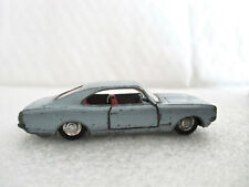 Opel Commodore GS n° 811 - Schuco 1:66 Made in Germany