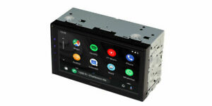 """NEW Pioneer DMH-W4600NEX 2-DIN 6.8"""" Touchscreen Car Stereo Multimedia Receiver"""