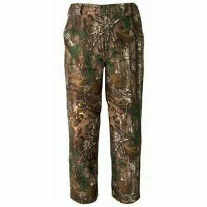 ScentLok Men's Midweight  Pant Realtree Xtra 83020 2XL NWT MSRP $149.99