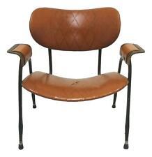 Chair Armchair Lounge Chair Rima Padova Design Gastone Rinaldi Years 50 Vintage