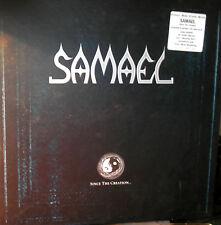Samael - Picture LP Box - 6 Pictures - ungespielt - limitiert 0757/2000