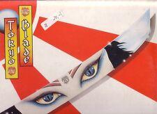 "TOKIO BLADE ""Warrior of the rising Sun"" 20 Track Doppel LP 1985 UK"