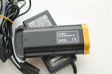 CANON DCK-E1 DC Coupler Kit for Canon EOS-1D, 1Ds & 1D Mark II Digital Cameras
