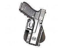 Fobus GL3 Standard Right Holster For Glock 20-21, 21SF, 37-38, 40-41, ISSC M22