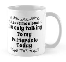 PATTERDALE TERRIER MUG CUP Ideal gift present idea