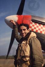 aviation art Don Gentile USAAF Mustang P51 WW2 photo print colour Shangri La